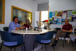 Radio-municipal