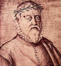 Baltasar de Alcázar