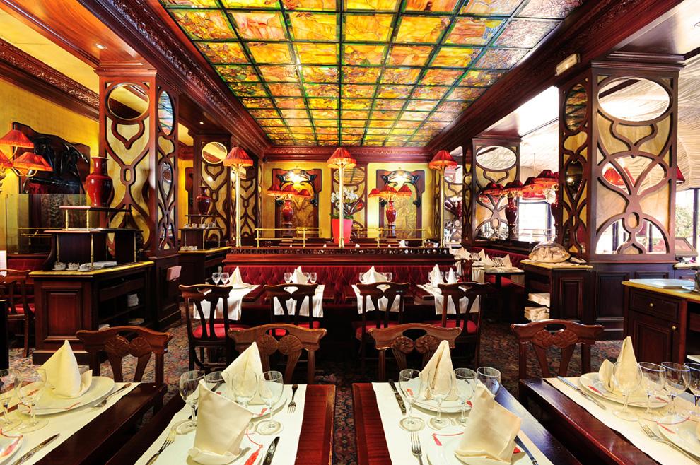 Restaurants Les Plus Anciens De Paris